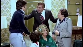 فيلم رجل فقد عقلة-عادل امام 1980 HD