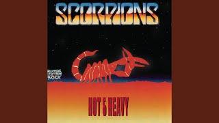 Scorpions – Speedy's Coming