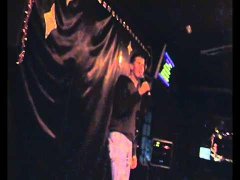 Karaoke DJDubstar Cactus Jacks 16 Dec Spitting Image Chicken Song