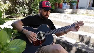 Martin Guitar // L.r. Baggs M1 // Test // Nehemías Marchant