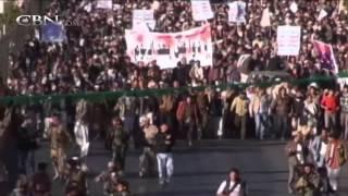Nation on Fire: Saudi Arabia Steps into Yemen Fray