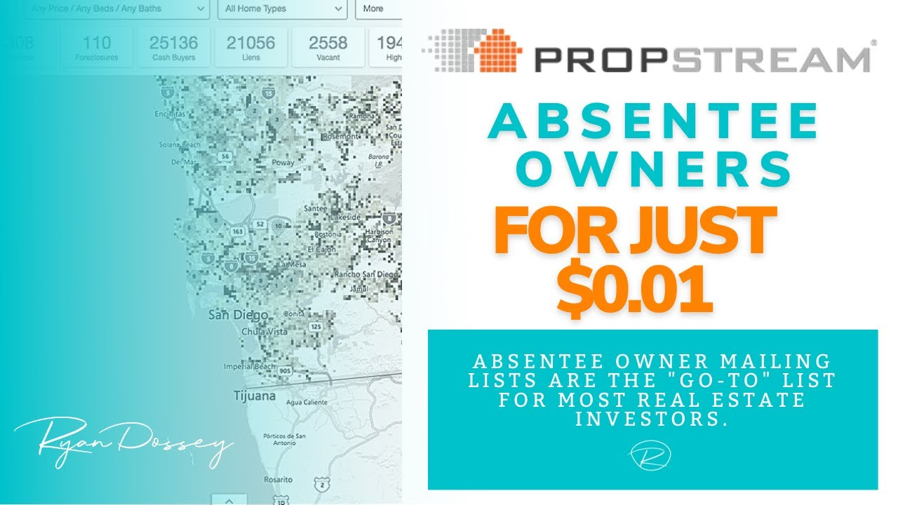 Real Estate Investors: How to Pull an Absentee Owner ...