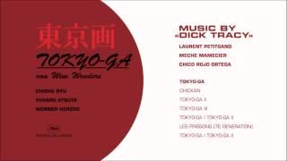 Dick Tracy - TOKYO-GA [OST] - A1 Tokyo-Ga