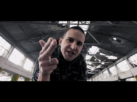 MARLON BRUTAL - TERIJERSKA KRV (Official Video)