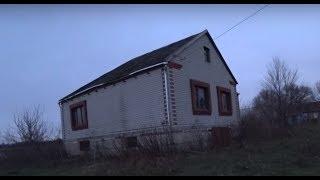 🚙Станица Новотроицкая // Огромный дом с огромной территорией