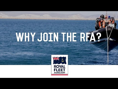 Why should you join the RFA?