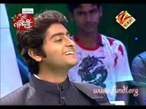 Arijit Singh (singer) - Quora