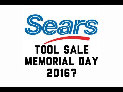 """Although some tool deals in May offer good savings, especially for outdoor power equipment, wait until June, or right after Memorial Day sales, for a better over-all selection of savings."