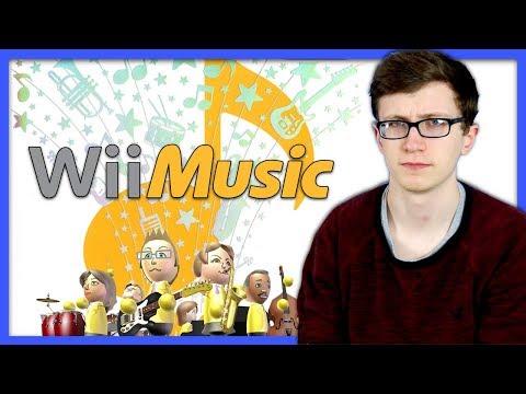 Wii Music | Ten Years of Terror - Scott The Woz