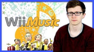 Wii Music | Ten Years of Terror - Scott The Woz