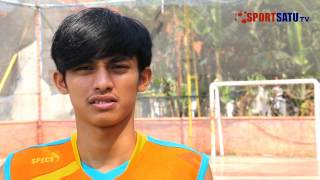 Tips and Tricks Futsal dari Bambang Bayu Saptaji