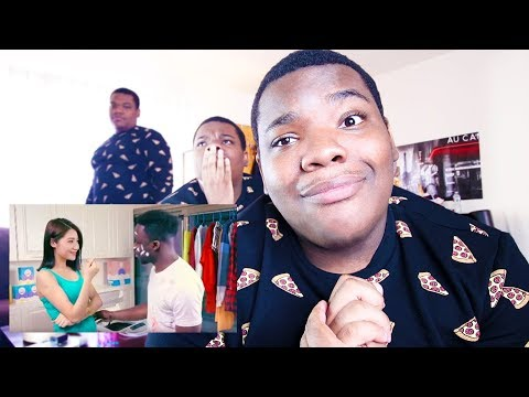 REACTING TO RACIST VIDEOS BECAUSE WHY THE HELL NOT