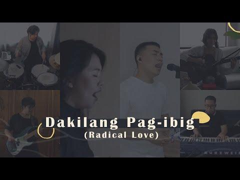 Dakilang Pag-Ibig (Radical Love)   Victory Worship