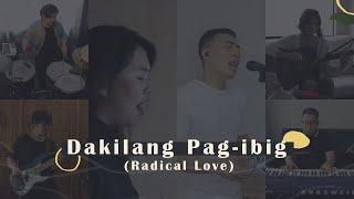 Dakilang Pag-Ibig (Radical Love) | Victory Worship