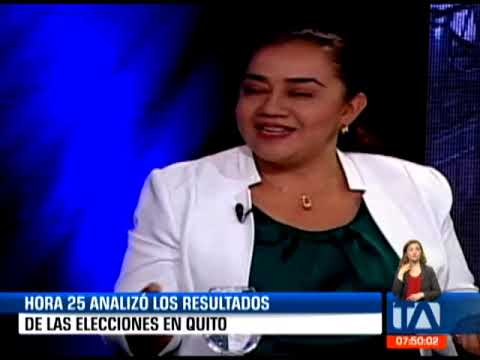 Noticiero 24 Horas 01042019 Primera Emisión