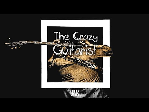 The Crazy Guitarist Avicii x Kygo Guitar Flute Saxophone Pop Type Beat Instrumental