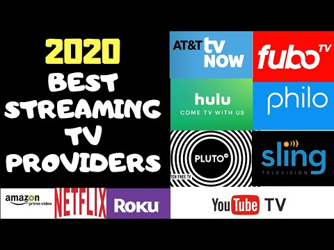 Best Streaming TV Services 2020 | Honest Reviews, In-depth Comparisons, & Helpful Advice.