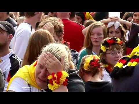 Nijemci razočarani ispadanjem 'Elfa'