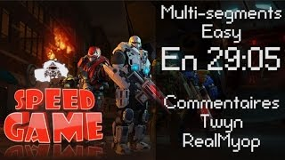 Speed Game : XCOM en 29:05