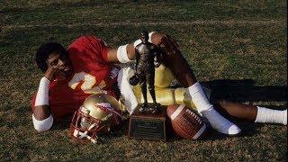 Deion Sanders FSU Highlights (1985-1988)