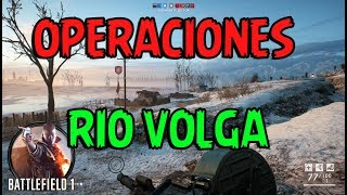 Vídeo Battlefield 1