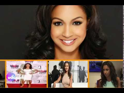 Eboni williams fox news biography