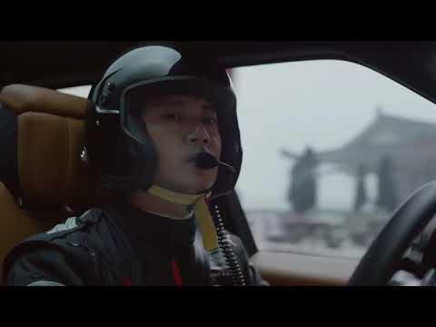 Land Rover: The Dragon Challenge - Doc Film