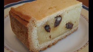 Румынский творожный пирог