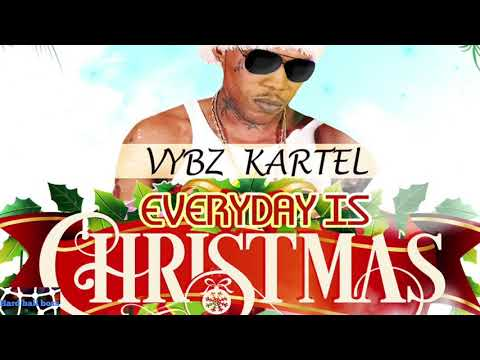 Vybz Kartel_-_Cocky Christmas (Raw) November  2017)