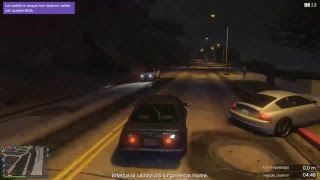 Gta 5 online The Black Madonna nell'online  By FngGlitcher