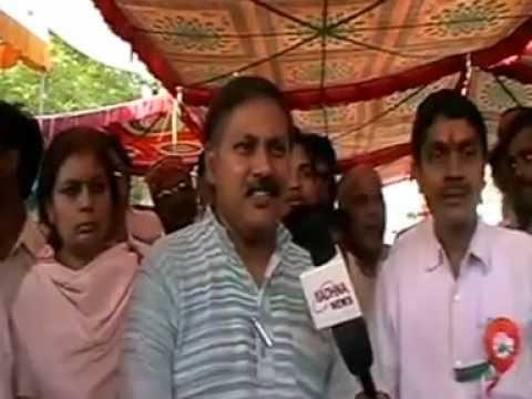 Last Interview of Sri Rajiv Dixit Ji at Bemetra on 29th Nov 2010