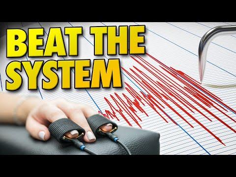 10 Ways To Beat A Lie Detector Test