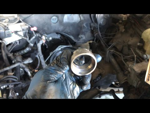 HOW TO: CONNECT A LS ENGINE TO A GM TRANSMISSION IN LESS THEN 7 MINUTES