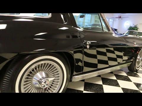 1963 corvette split window for sale 327 365 fuelie black for 1963 corvette split window fuelie sale
