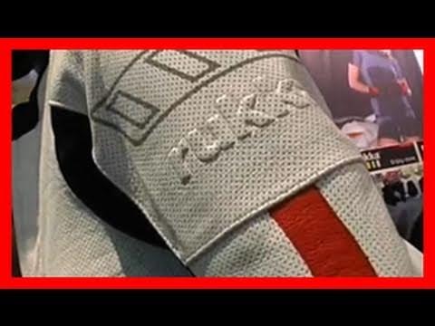 Rukka motorcycle gear news / Rukka Motorrad Bekleidung