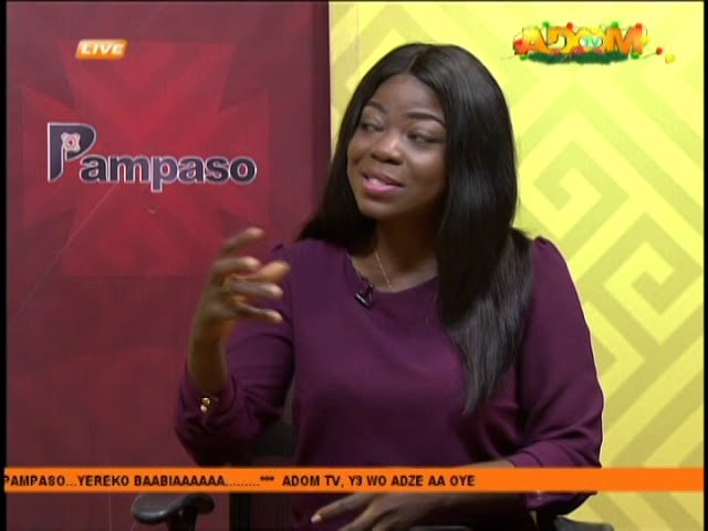 2018 Year In Review - Pampaso on Adom TV (18-12-18)