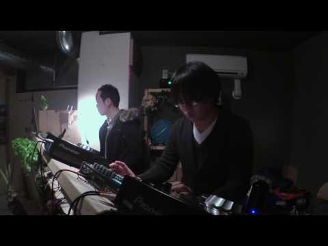 Tokyo Dub Techno Syndicate - 20170415 Live at Tsudanuma, Chiba, Japan