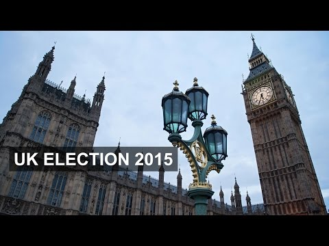 UK general election — beyond the numbers | UK election 2015