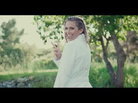 Clara Morgane   Calendrier 2021   Le film   YouTube