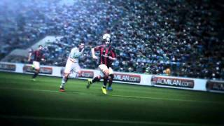 PRO EVOLUTION SOCCER 2011 - KONAMI INTRODUCTION