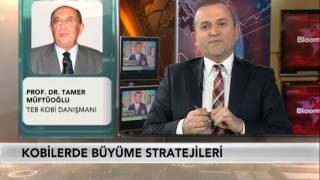 TEB Kobi Danışmanı Prof. Dr. Tamer Müftüoğlu anlatıyor