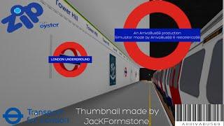 Roblox/Zugstimulator/London U-Bahn Nr. 1