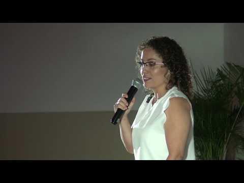 Pon Tus Emociones A Trabajar | Olga Bobadilla | TEDxCiudadVictoria