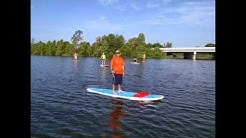 Paddleboarding Orlando, Winter Park, Daytona Beach