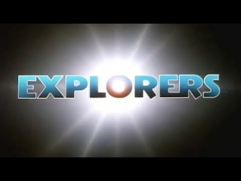 Explorers (1985) Fan Trailer