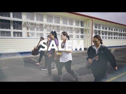 Salem - Artist Profile Series 2018