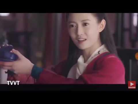 陳鈺琪分享飾演趙敏的感覺 Chen Yu Qi Share Her Feelings Of Acting Zhao Min