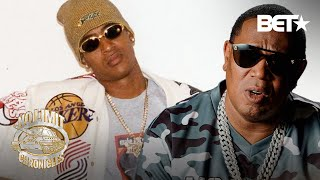 Master P Saves The 'No Limit' Legacy After Downfall Of Many Members | No Limit Chronicles E5 Clip