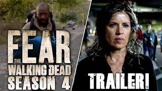 [#REGARDER!!] Fear The Walking Dead Saison 4 épisode 11 Streaming