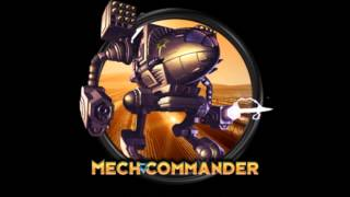 Mech Commander Logistics OST